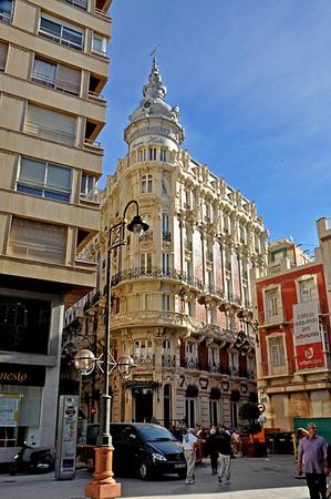 Cartagena, Spain 554