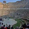 Theater, Ephesus, Turkey.