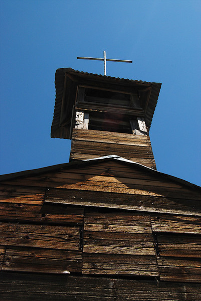 Chapel - Newkirk NM