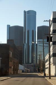 GM World HQ