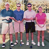 Company golf team 2006