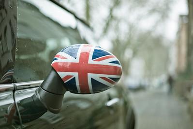 British Mirror