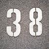 achtunddreißig