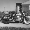 JimRob's First Motorcycle - A 1949 Harley Davidson Hydra-Glide (Hog)
