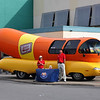 The Oscar Meyer Wienermobile