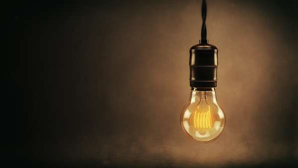 Vintage Bright Idea
