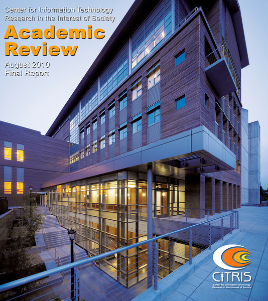 CIRTIS BUILDING - UC BERKELEY
