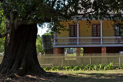 New Orleans Plantation