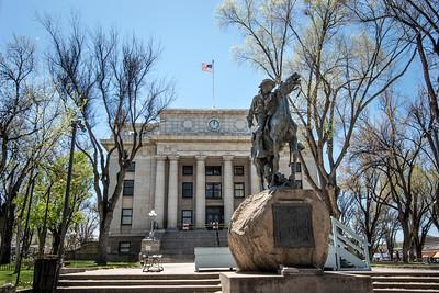 Yavapai County Court House