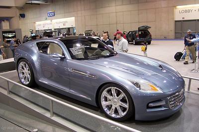 Chrysler Concept Car