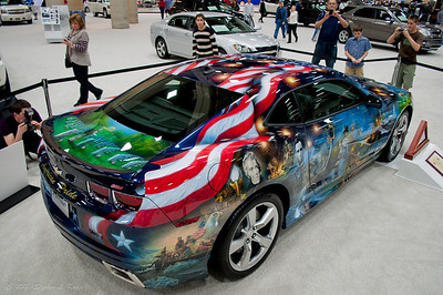 American Pride Chevy