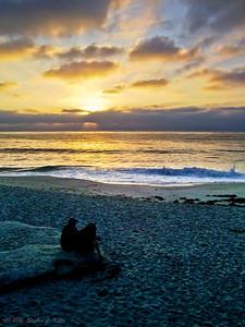 """Sunset Cliffs """"Sunset"""""""