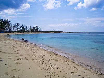 Carefree Caribbean Beachtime