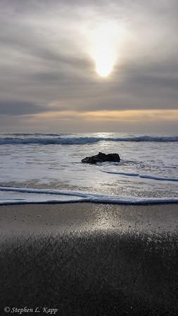 Arroyo Del Padre Juan Beach