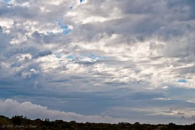 Clouds-A-Stirrin