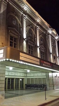 Raymond Renaissance Theater