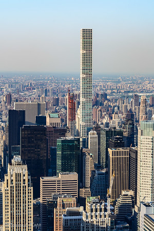 432 Park Avenue Tower