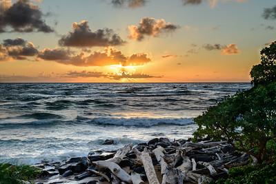 Lihue Sunrise