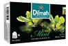503799, Dilmah piparmündimaits. must tee niidikesega kotis 20*1,5g