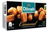 503899, Dilmah karamellimaits. must tee niidikesega kotis 20*1,5g