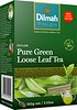 506899 DILMAH 100g/6 Ceylon Green Tea leaf tea 9312631152050