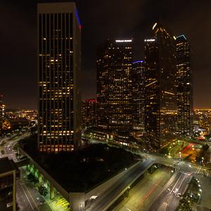 LA Banking District