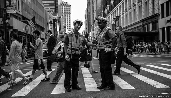 NYC Portrait Photography