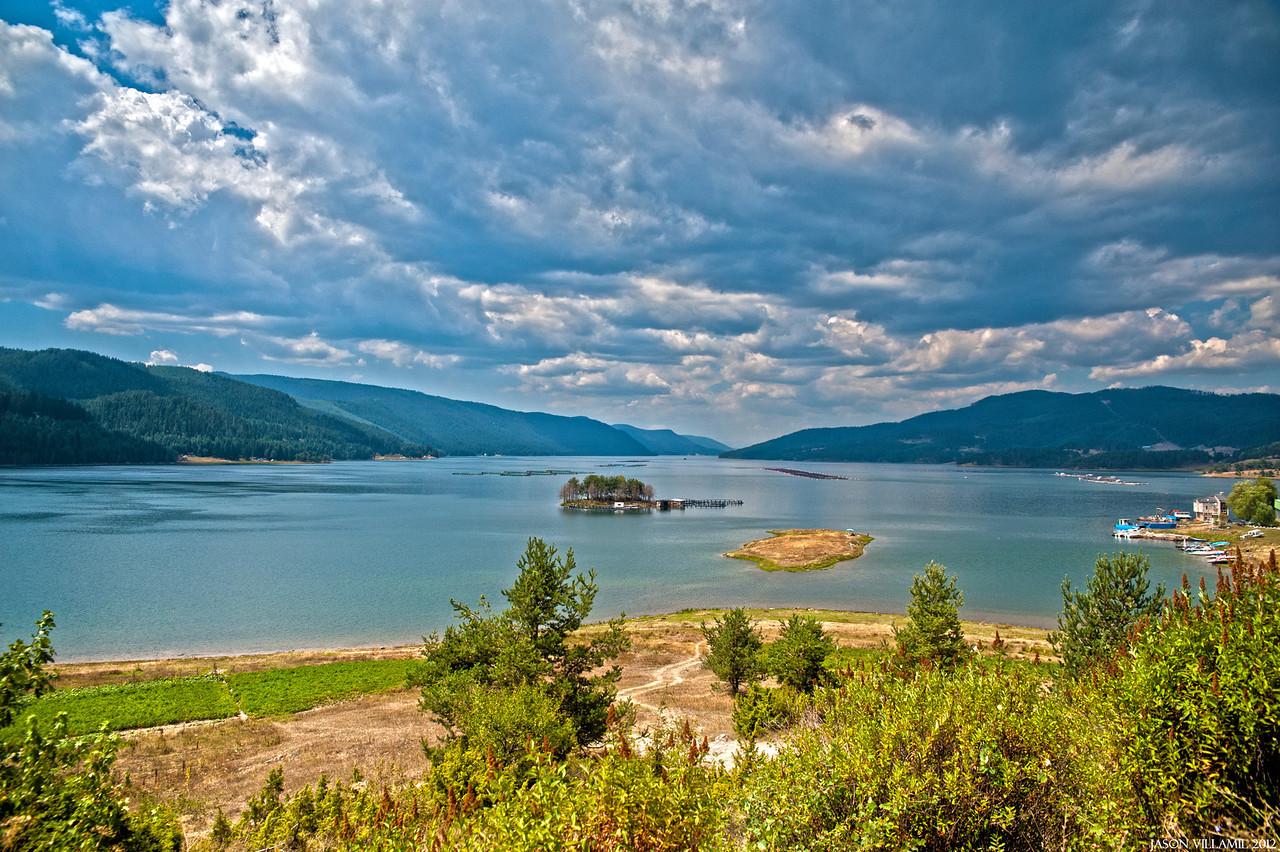 Great Lakes of Bulgaria