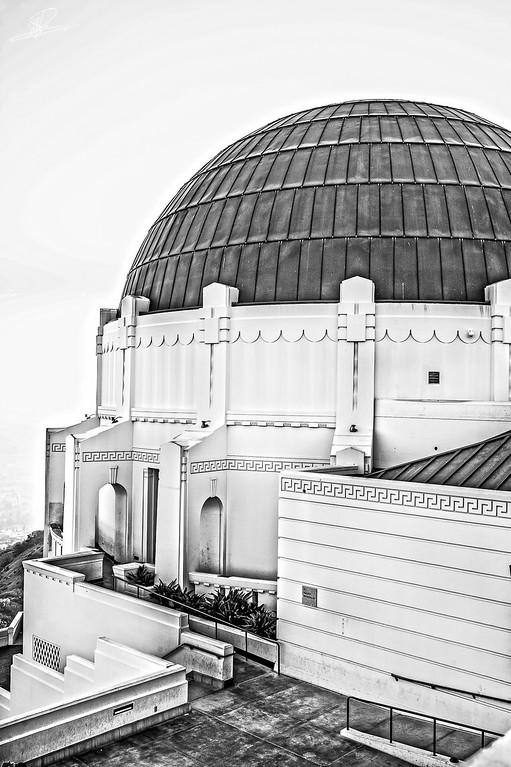 LA Observatory