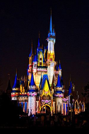Magic Memories Castle III