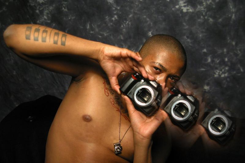 The Photographer...David