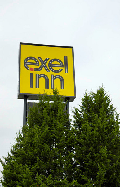 The good spelling motel