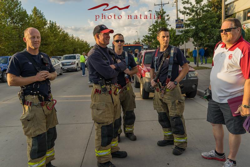 Firemen & Phil.