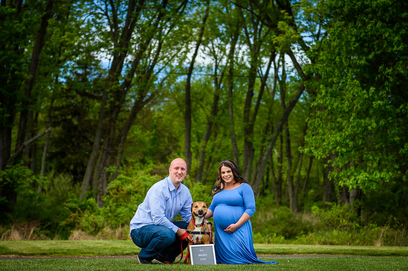 NNK - Cara & Jack's Maternity Session - Colonial Park-0010