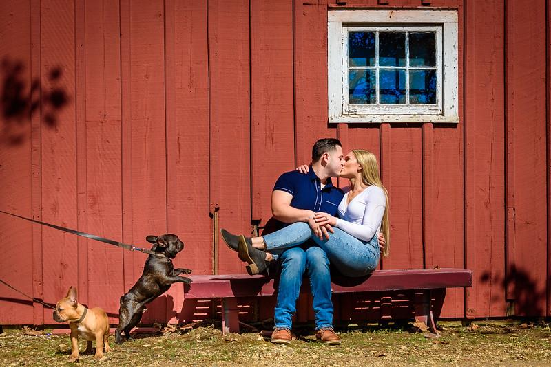 NNK - Jillian, Guy, Louie & Sunny - Family Photos-0053