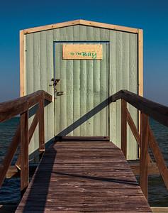 Gulf Door