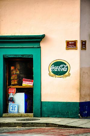 Coca-Cola Time