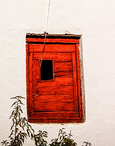 Church Bell Rope Door