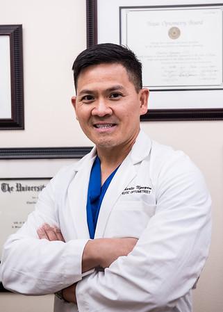 Dr Charlie
