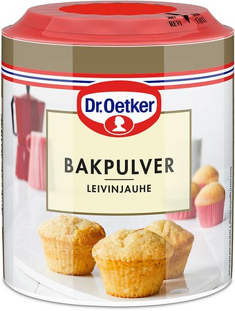 Dr.OETKER Küpsetuspulber 160g: 306199