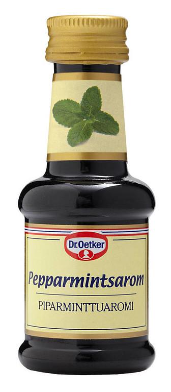 305599Dr.OETKER Piparmündi lõhna- ja maitseaine 30ml5701073064733