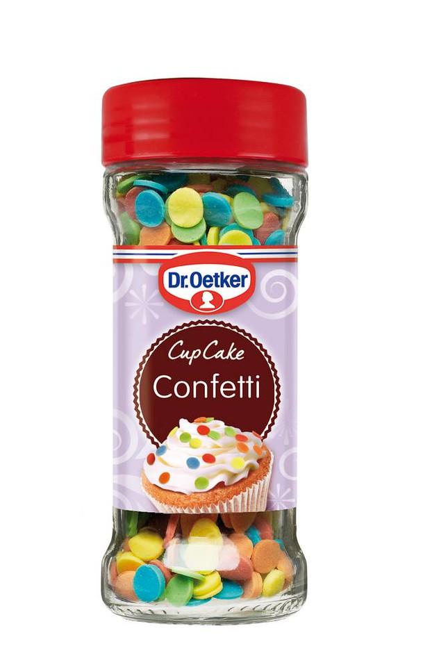 304099Dr.OETKER värvilised suhkrukonfetid 40g5701073062838