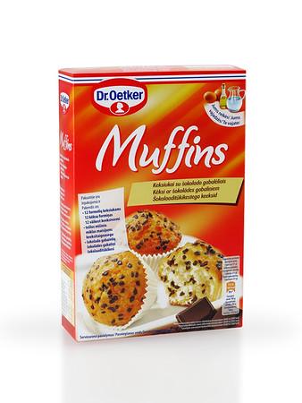 3001599 Dr.OETKER Muffinipulber šokolaadihelvestega 300g5900437082851
