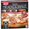 302599 Dr.Oetker pizza Tradizionale Itaalia peekoni Pancetta 370g 4001724019411