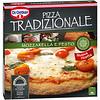 302499 Dr.Oetker pizza Tradizionale Mozzarella-Pesto 375g 4001724019893
