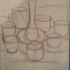 "graphite on paper, 18 x 24""   2002"