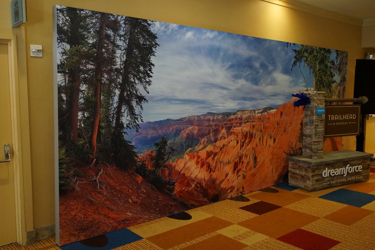 Cedar Breaks #1, Cedar Breaks National Monument, UT