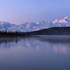 Wonder Lake - Denali NP, AK