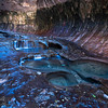 Liquid dreams - Subway, Zion NP, UT