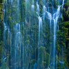Eternal flow - Mossbrae falls, Mt. Shasta, CA